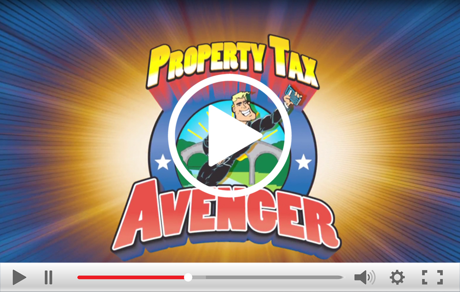 Property Tax Avenger