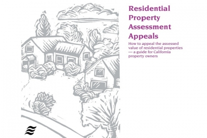 Residential Properties Assessment Appeals