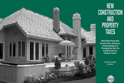 RP New Construction Brochure